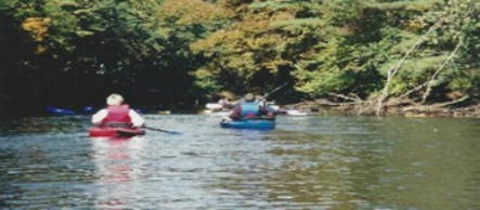 Nemasket Kayak Center BSA Kayaking Merit Badge Tihonet Village 146 Tihonet Rd. Wareham, MA 02571 Tel (774) 678-4366 http://www.nemasketkayak.com
